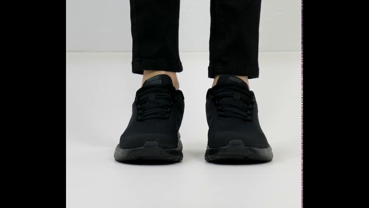 Nike Παπούτσια Runallday 898484-002 στο Buldoza.gr