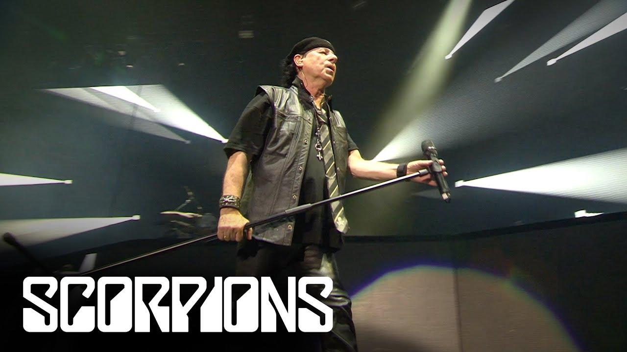 Scorpions - Dynamite (Live in Brooklyn, 12.09.2015)