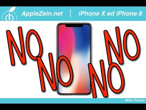 how to delete iphone photos ecco le cose che non mi piacciono di iphone x ed iphone 8 4903