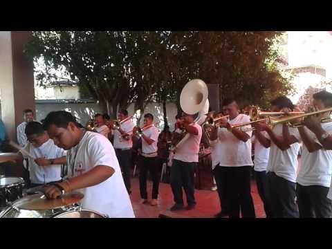 Banda San Francisco huehuetlan el chico puebla