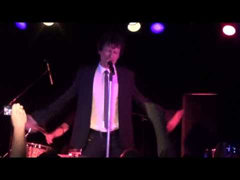Am I In Sync?-Steve Taylor & The Perfect Foil-Live @ El Corazon, Seattle, WA-3/26/15