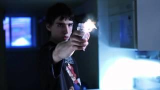 Bullet Time Muzzle Flash