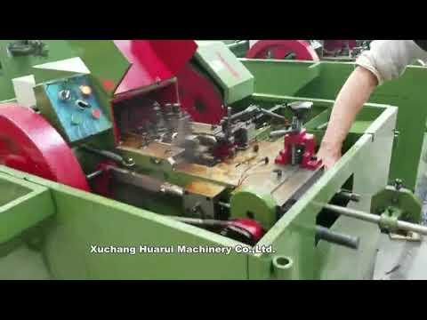 3  Drywall Screw Maker Machine M4 40D