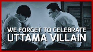 Uttama Villain : We forgetten to Celebrate | Kamal The Legend #1 | Abiman Tube |