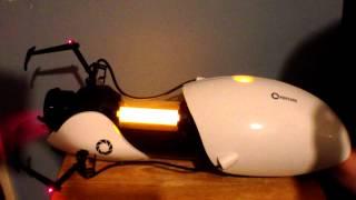 Neca's Portal Aperture Science Handheld Portal Device (Portal Gun) Review