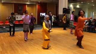 RPI Malaysian Student Association (MASA) Zapin & Fashion Show 2013