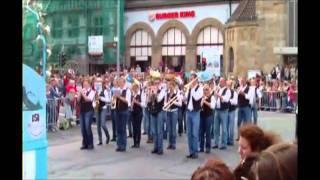 """Die Backfischparade 2010 - Teil I (Die """"Freitagspalette"""")"""