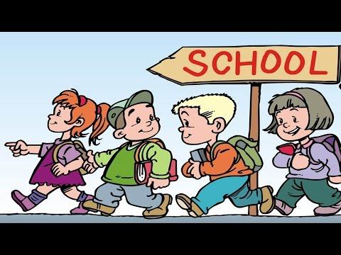 Как устроить ребенка в государственную школу в Нью-Йорке #105 Emigrantvideo/Видео дневник эмигранта