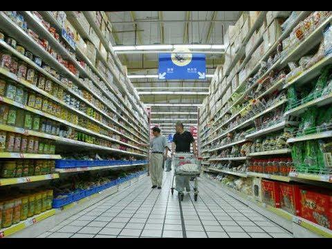 Dubai's Biggest Shopping Store. One of the World biggest Store | Azhar Vlogs