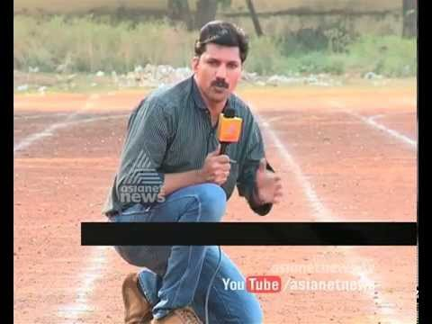 Kannur Womens Sports School don't have the basic facilities