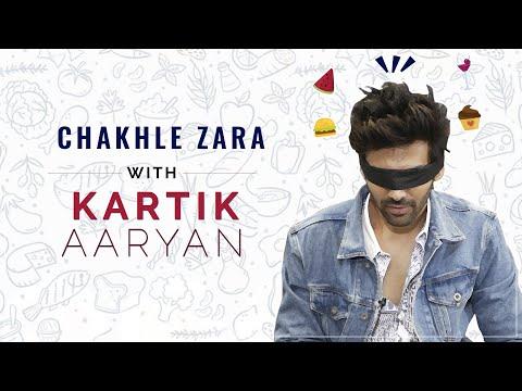 Kartik Aaryan | Box Office India | Games