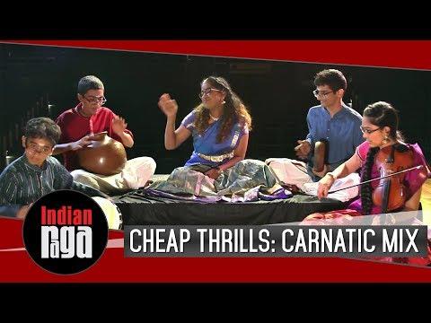 Cheap Thrills : Desi Cover