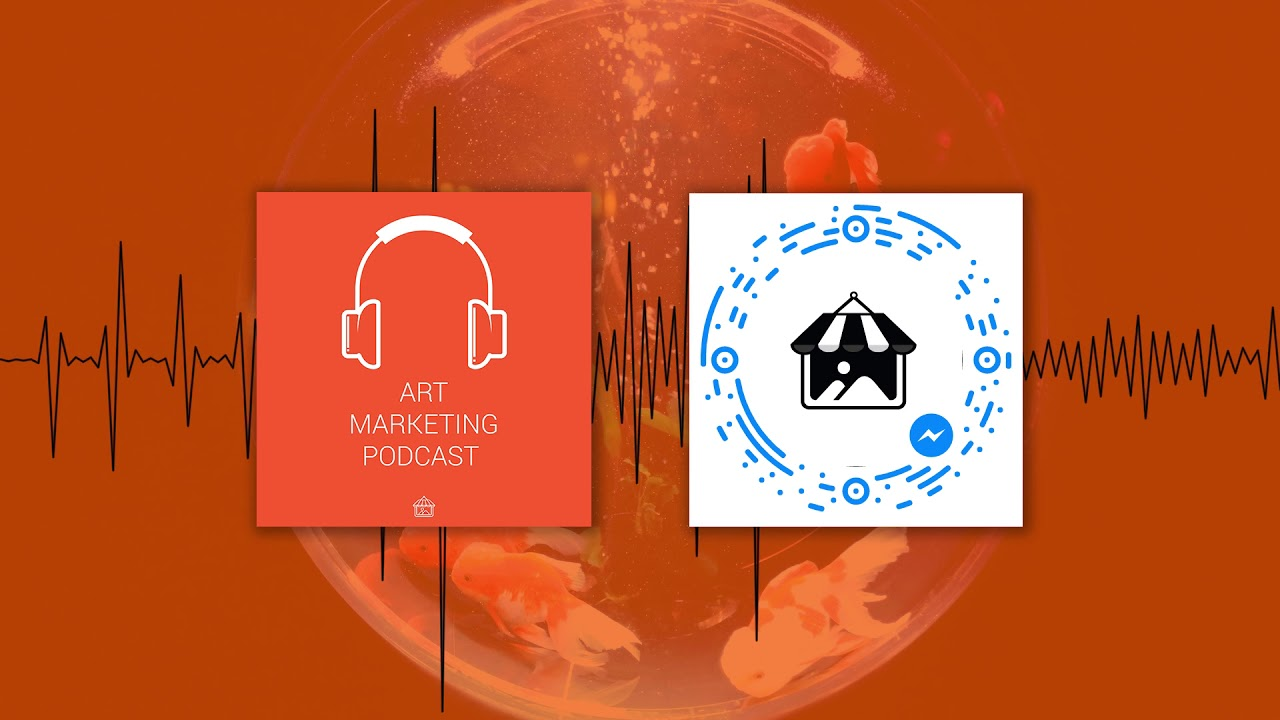 How to Collect Email Addresses Offline | Art Marketing Podcast