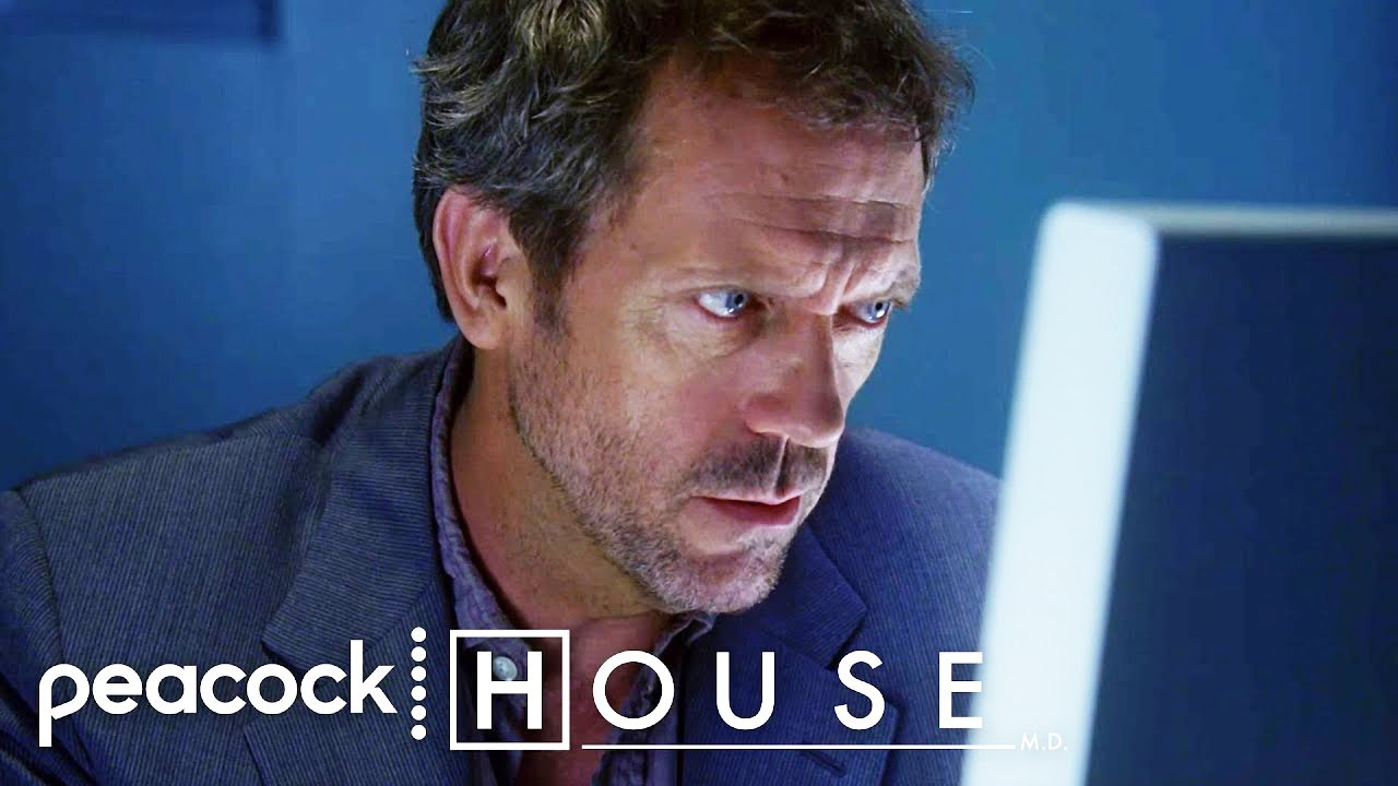 Download House Goes Solo | House M.D.