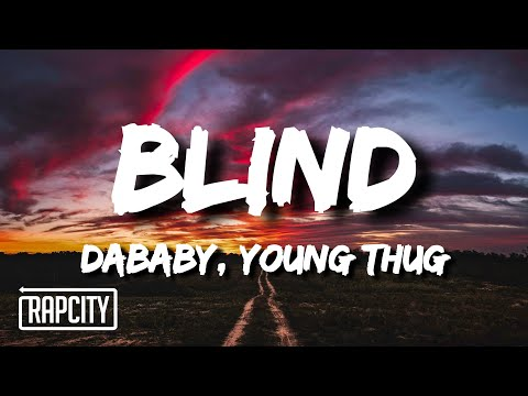 DaBaby - BLIND