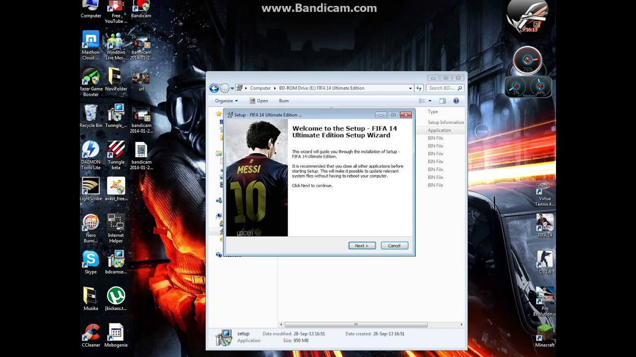 fifa 14 setup for pc free download