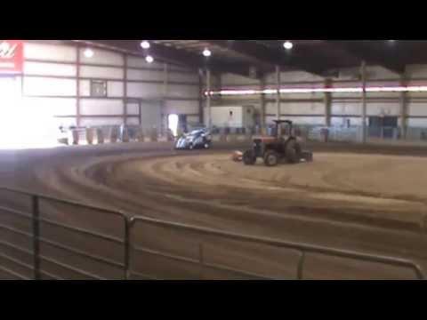 Prescott Valley Indoor Modlite Racing