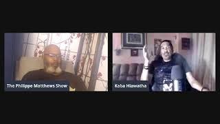 The Power of Kush with Professor Kaba Hiawatha Kamene
