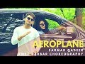 Aeroplane - Sarmad Qadeer | Awez Darbar Choreography