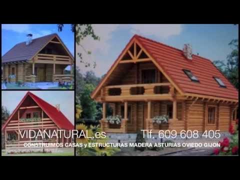 Casas De Madera Casas Prefabricadas Cabanas Chalets Bungalows