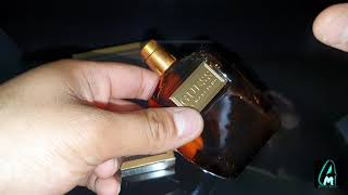 Guess By Marciano Mens Fragrance (Review)