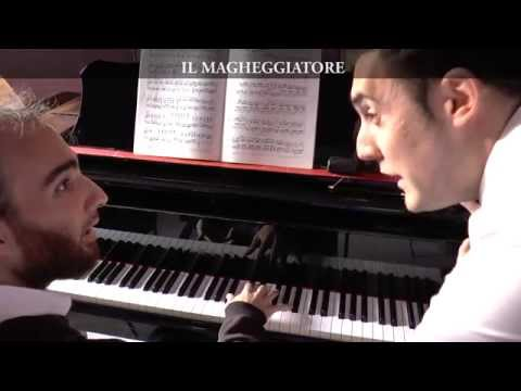 I VARI TIPI DI INSEGNANTE DI PIANOFORTE