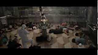 Inside Man - Hostage Scene