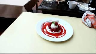 Мастер-класс Итальянской Кухни в Москве 4HD