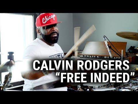Meinl Cymbals - Calvin Rodgers -