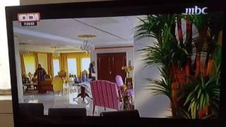 مسلسل بين قلبين الحلقة 26