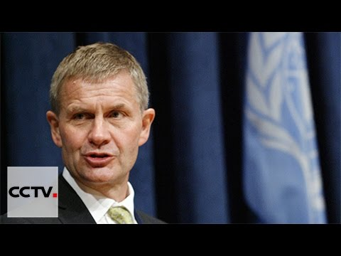 Solheim: Green finance key to structural reform