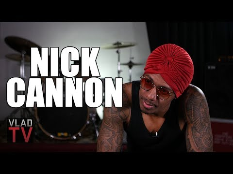 Nick Cannon: Hollywood Started with Studio Heads Sleeping with Actresses (Part 2)