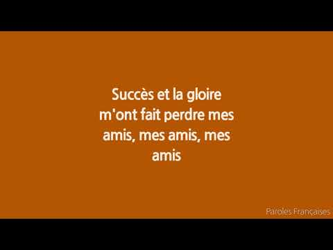 Vegedream - OMG (Paroles/Lyrics)