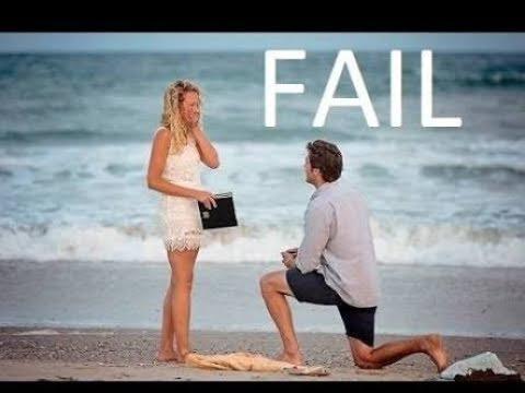 Boys proposing Girl's Failures..😂