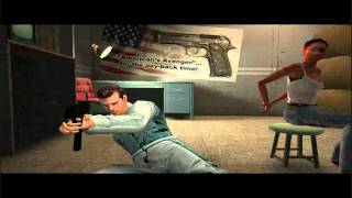 Max Payne 2 with Payne Effects 3