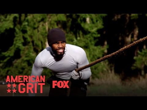 The Cable Challenge | Season 1 Ep. 6 | AMERICAN GRIT