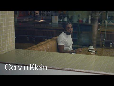 Solo   pgLang for Calvin Klein