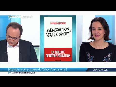 Education française: l'échec d'un système?