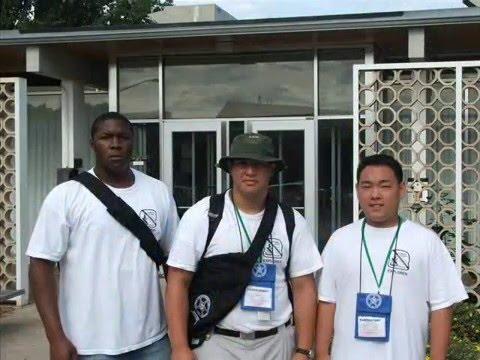 2008 Explorer Conference - Post 1952
