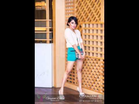 Menaka Maduwanthi Actress  prank Call