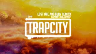 Скачать Illenium Ft Emilie Brandt Lost WE ARE FURY Remix