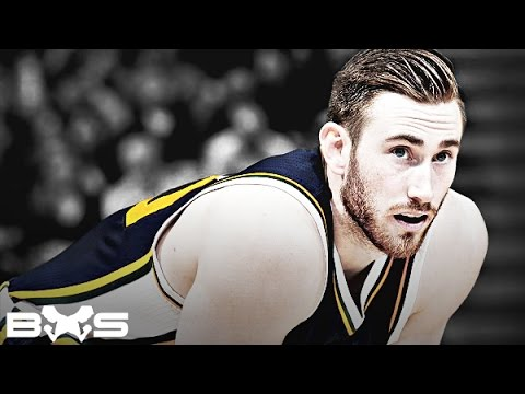 [BHS] Gordon Hayward - EVOLVE