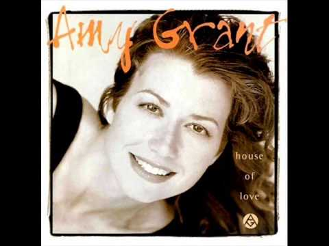 House Of Love (Feat. Vince Gill) - Amy Grant