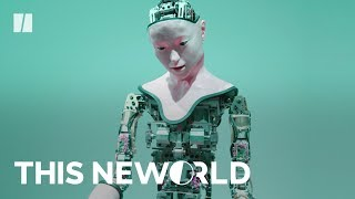 Robots Are Taking Over As Japan's Workforce Shrinks | This New World