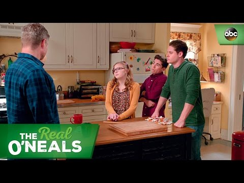 New Traditions - The Real O'Neals