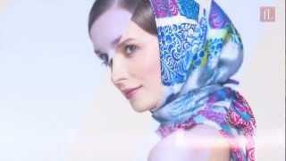 Мастер-класс - Шелковые платки Faberlic(, 2012-08-17T16:50:22.000Z)