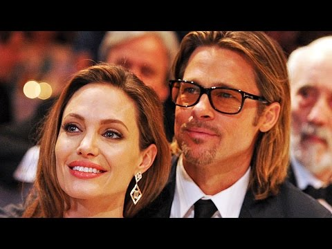 Angelina Jolie Files for Divorce From Brad Pitt After 2 Years of Marriage