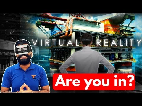 Virtual Reality Support On Smartphones - A Common Doubt