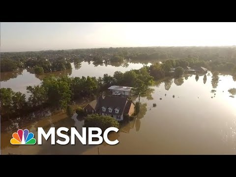 Louisiana Sends Resources To Texas Following Hurricane Harvey | Morning Joe | MSNBC