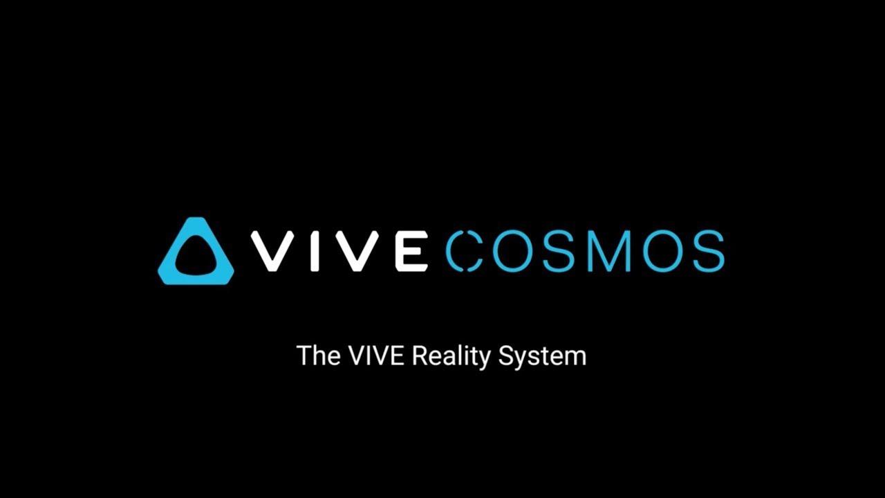 VIVE Reality System 設計故事